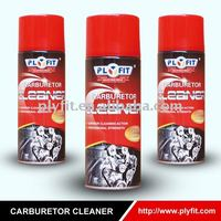 high-grade Carburetor Choke cleaner
