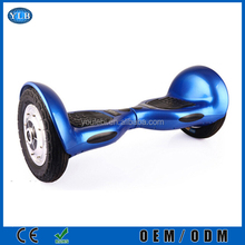 the latest fashion self balancing electric scooter 2 wheel