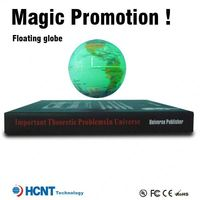 New invention ! Magetic Levitation globe for educational toys ! magnetic math training educational toys