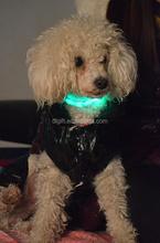 2015 New arrival Wholesale dog leash lead/ Pet Collar Flashing LED Lighted Dog lead, Dog Harness/Pet Leashes