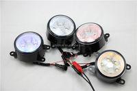 LED Work Light Spot/Flood 12V 24V LED Workinled Light Led Fog Light for Suzuki Special LED Foglight With Angel Eyes
