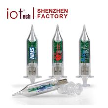Medical Promotion Gift Syringe Style USB Flash Drive