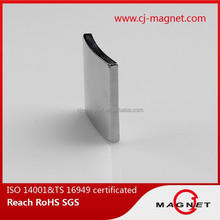 kinds of neodymium magnet