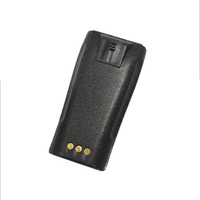 NNTN4496 high quality rapid charge battery made in china for uhf walkie talkie radio
