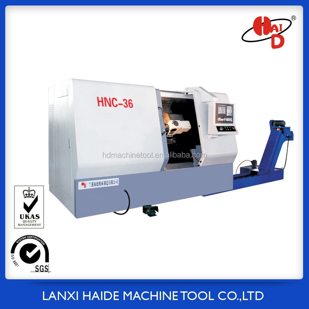 machine tool list