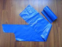 wave top tie bag wave top bag flap tie bag bin liner drum liner bin bag