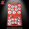 FS2364B professional 23pcs car tool fuel filter