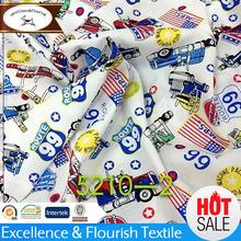 YMR-5210-2 Ready bulk 100% spun rayon fabric