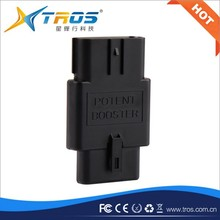 2015 new innovative auto electronics car ECU controller potent booser flange car connector for toyota,honda,vw,jeep,etc.