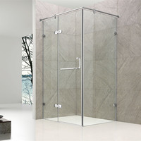 glass shower door cheap shower room pivot hinge shower enclosure