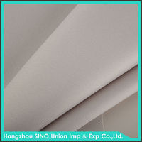 Waterproof polyester 300D oxford table cloth fabric
