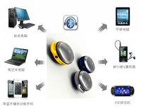 mini beats audio bluetooth speaker