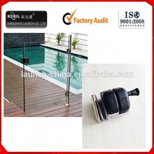 Good Quality outdoor glass door latch for Swimming Pool