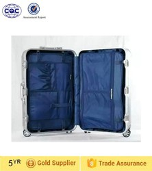 Travel Trolley Luggage and Aluminum Luggage and Luggage Sets