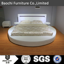 Baochi wooden furniture double bed ,furniture sofa bed jakarta C377