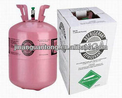 Gas refrigerant r410a air conditioning system car used