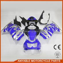 2014 good quality new for kawasaki ninja 250r 2008-2012 motorcycle upper fairing brackets
