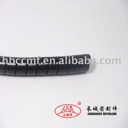 hydraulic hose protection