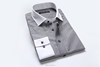 ISO / CE Quality Certification dress shirt for men stitching from china