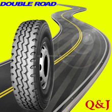 wholesale truck tires free packing, Double Road heavy duty truck tire 315/80r22.5, chinese products online