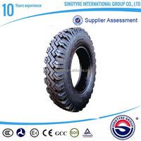 Excellent quality latest heavy duty used trucks tires