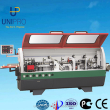 Semi-automatic edge banding machines for PVC/ Veneer Pasting