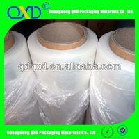 good quality cheap lldpe bale wrapping stretch film