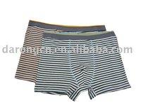 fashion men's boxers (man boxer, men's under panty, man briefs)
