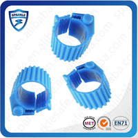 134.2KHZ rewritable rfid pigeon ring
