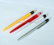 plastic logo ball point pen, advertising pens