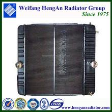 RADIATOR FOR INTERNATIONAL / NAVISTAR 04-07 F650, F750 / 02-06 4300, 4400 2504905C92