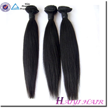 hot selling 100% no shedding high quality 7a grade chinese virgin hair