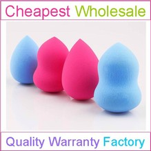 Makeup Foundation Sponge Blender Blending Cosmetic Powder Puff Smooth Beauty Makeup Tool