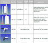 Qualified acrylic solid surface solid surface adhesive prices