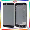 2014 New Fashion original gray color gray for iPhone 5s housing back