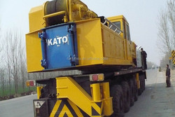 used 200ton kato building crane, secondhand kato crane 200ton NK2000, 200ton crane kato NK2000 for sale