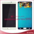 china todos os modelos de telefone celular para o samsung galaxy note n9100 4 lcd tela sensível ao toque completa