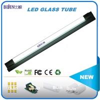 100lm/w led waterproof t8 led tube8 school light school,car led tube flexible with fcc ce rohs