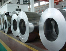 Hot Dipped Galvanized Steel Coil/Sheet/Roll GI For Corrugated Roofing Sheet and Prepainted Color-galvanized steel