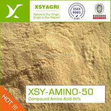 40% Amino Acid Soy Source