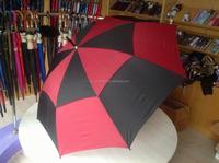 chinese storm golf umbrella wholesale straight umbrella high quality umbrella