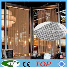 Creative and Fashionable metal hanging curtain
