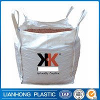 Big size PP Jumbo bag