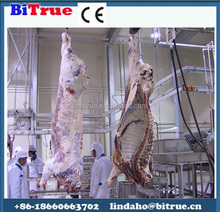 Factory supplier beef slaughtering