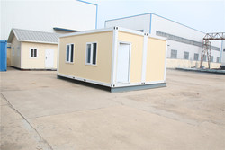 saleportable and pack very structural steel warehouse with office inside