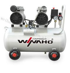 WEIHAO 2hp small air compressor for sale portable air compressor