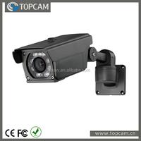 CCTV Outdoor Waterproof IR Bullet Camera Effio-E 700TVL 9pcs Laser LEDs