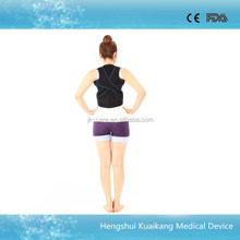manufacture of back straightening support belt back braces to correct posture