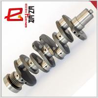 affordable Foton truck engine spare parts Foton crank shaft