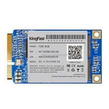 Factory Wholesale KingFast mSATA SSD mSATA 8GB SSD